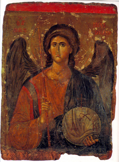 St. Michael the Archangel - Click Image to Close